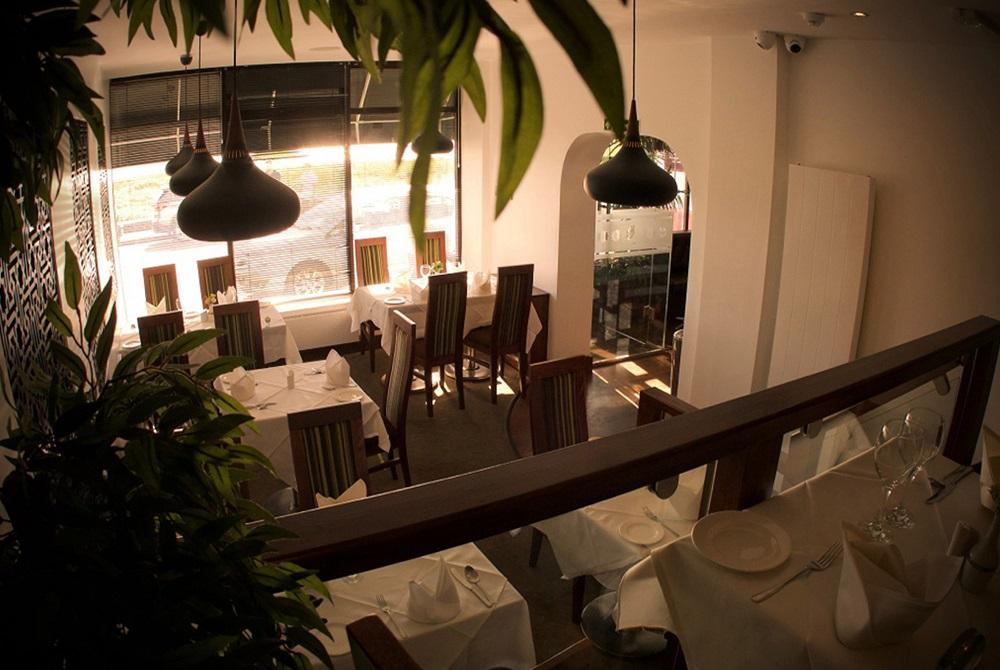 Britannia Spice Restaurant